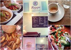 On the blog: Veganer Lunch in Berlin Mitte