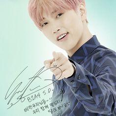 #b1a4 #sandeul #sweetgirl