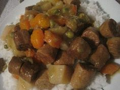 curried sausages no tomato slow cooker Slow Cooker Curry, Healthy Slow Cooker, Slow Cooker Recipes, Sausage Recipes, Beef Recipes, Cooking Recipes, Healthy Recipes, Beef Meals, Easy Recipes