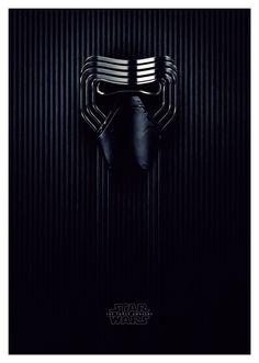 Star Wars: The Force Awakens by Raborlatte