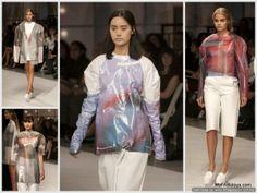 julia wollner, Liz Claiborne Award winner, Pratt Fashion Show THESE ARE MY FRIEND JULIAS DESIGNS! GO JULIA!