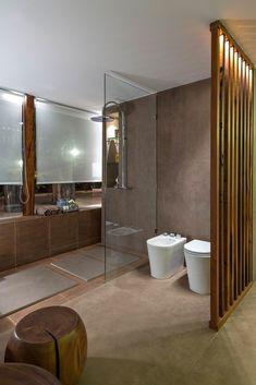 Veja algumas ideias para renovar o visual dos banheiros da sua casa - BOL Fotos - BOL Fotos
