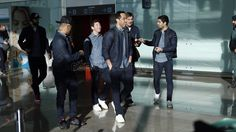 Viaje a Gijón   FC Barcelona