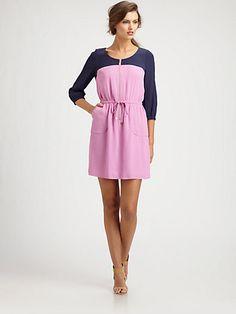 Lilly Pulitzer - Sessilee Dress - Saks.com