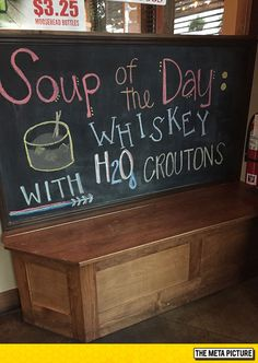 My Type Of Soup