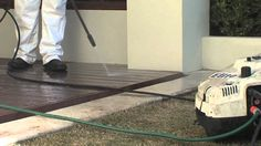 High Pressure Cleaning West Brisbane