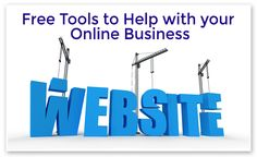 Everyone Loves Free Stuff so These Tools Should Help with your Online Business :) Enjoy… http://www.howtostartworkingathome.com/free-stuff/free-tools-to-help-with-your-online-business/ #workathome #homebusiness #freewebsite #keywordtool