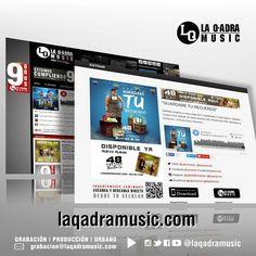 Siguenos en Instagram @laqadramusic | LAQADRAMUSIC.com (Si tienes un proyecto serio con proyección)  Escribenos:  grabacion(@)laqadramusic.com  #DondeSiSeHaceMusic  Prod. By. MarkBlade #LaEminencia (@LAEMINENCIAreal) #EstudioDeGrabacion  #producer #recording #estudiodegrabacion #protools #flstudio #StudioOne #dembow #reggaeton #musicaurbana #productormusical  #studioflow  #recordingstudio #tw