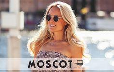 Moscot Miltzen Crystal su OtticaPalazzo.it  #sunglasses #moscot #eyewear #summer #ss2014 #occhiali