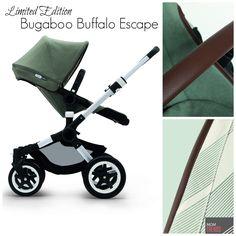 Bugaboo Buffalo Esca