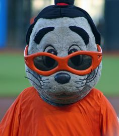 Lou Seal May 4th, 2012