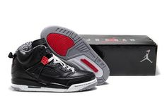 fae600e0fe062a Buy Fahion 2016 Online Air Jordan Spizike Retro Mens Shoes Black Grey For  Sale from Reliable Fahion 2016 Online Air Jordan Spizike Retro Mens Shoes  Black ...