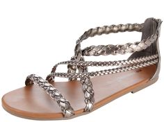 This shoe by Montego Bay Club and other shoes available in size 11 only at 11andchic.com