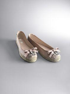 21d1a5ef7d03 Simply Vera Vera Wang Flats.  Kohls Walk In My Shoes