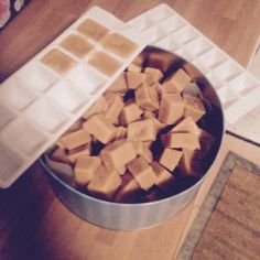 Traditional Scottish tablet