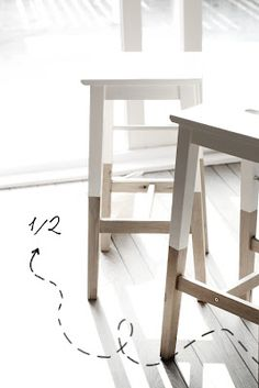 Design Bar stool to DIY  From FruFly★