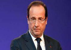 فرانسوی ها برای روحانی ضیافت برگزار نمی کنند