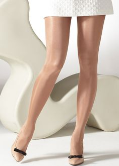 Gipsy Metallic Tights
