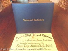 how to get my high school diploma for free