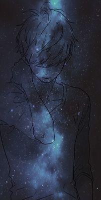 The Empty Star Boy
