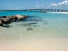 Destin, FL jetties (east pass)