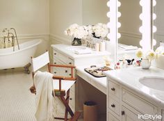 At Home With : Lauren Conrad :: This is Glamorous