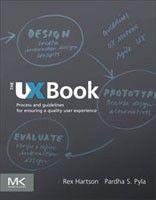 UX Books on Methods and Processes — User Experience Design (UX) — Medium