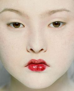 Devon Aoki photographed by Eric Traore
