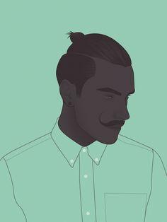 jack hughes : illustration & design