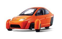 Conheça o carro de 3 rodas que custa R$ 18 mil