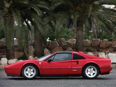 Ferrari 328 GTS '1985–89