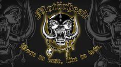 Heavy Metal Music Wallpaper | Motorhead - Heavy Metal Wallpaper