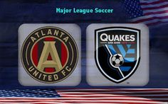 Portail des Frequences des chaines: Atlanta united vs San Jose Earthquakes