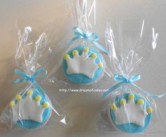 prince themed cupcakes .