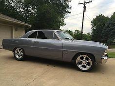 1966 - Chevrolet Nova