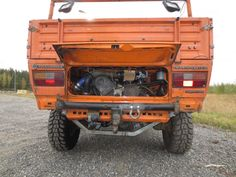 VW T3 with engine Audi 100 2.5 TDI V5 + Syncro