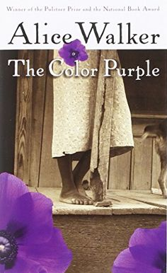 The Color Purple von Alice Walker https://www.amazon.de/dp/0156031825/ref=cm_sw_r_pi_dp_XA.Gxb8VJKEBX
