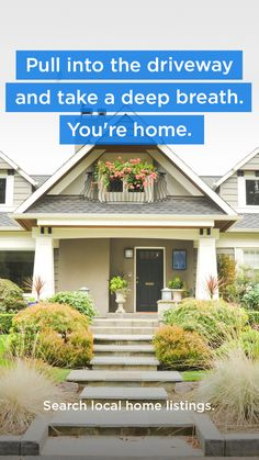 Your next home is waiting on Zillow.