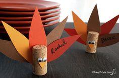 Make turkey place ca