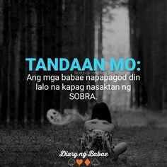 Tagalog Quotes Funny, Pinoy Quotes, Qoutes, Filipino Quotes, Patama Quotes, Kim Sohyun, Hugot, True Feelings, Make Sense