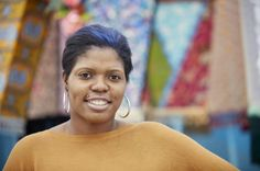 Ebony G. Patterson, associate professor of painting at the University of Kentucky School of Art and Visual Studies, has been named a recipient of a 2018 United States Artists (USA) Fellowship Award in Visual Arts. The $50,000 unrestricted cash prize recognizes the artist's creative acco...
