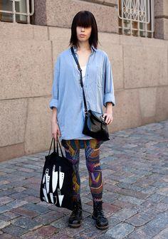 Elina from Hel-Looks.com