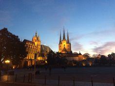 27.10. Erfurt