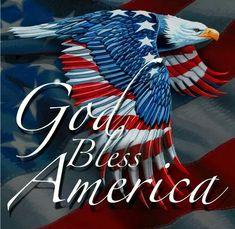 Do u love America