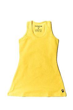 Robe, jaune intense, 95% coton / 5% elastane *** Lorsque la taille souhaitée n'est plus en stock, n'hésitez pas à me contacter pour vous renseigner sur la possibilité de re-commander la taille que vous voudriez.   Sexe : Filles Categorie : Robes Marque : Mambotango   € 19.95