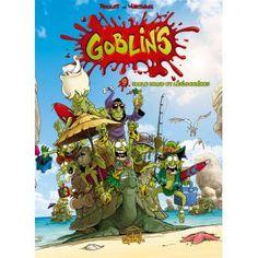 Les Gobelins, Goblin, Fictional Characters, Fantasy Characters