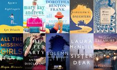 Deep South Magazine's Summer Reading List includes #SolemnBook by Kalisha Buckhanon