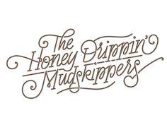 The Honey Drippin' Mudskippers by Wayne Thompson