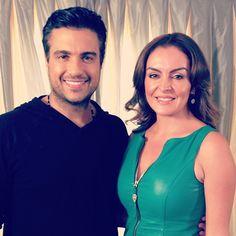 Entrevista Dlujo #dlujo #interview #jaimecamil #pullingstrings #nextshow