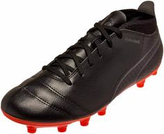 Puma One 17.4 FG Soccer Cleats. Shop for these shoes at www.soccerpro.com
